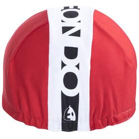 Etxeondo Kapelu Huvudbonad röd